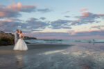 York Beach Wedding