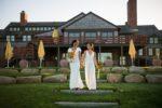 Weekapaug Wedding, RI