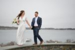 Castle Hill - Newport Wedding