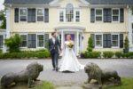 CT Estate Wedding
